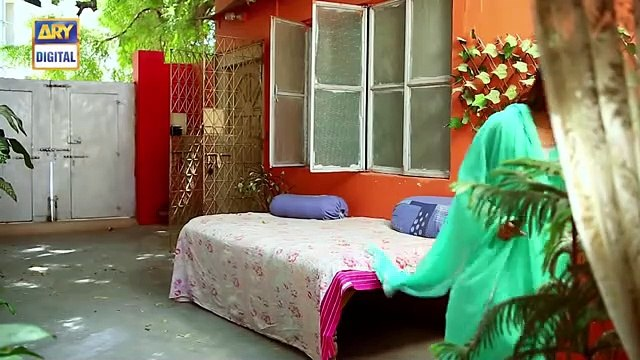 Meri Baji Epi 60 - 11th December 2018 - ARY Digital Drama