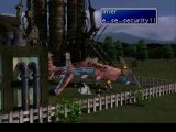 Final Fantasy 7 speedrun partie 51