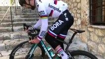 Le Mag Cyclism'Actu - Peter Sagan lassé par le cyclisme mais toujours à l'aise sur son vélo