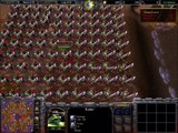 Warcraft 3: Ujimasa Presents New Horde vs. Old Horde - Raiders (100 vs. 100)