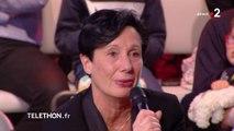 Pascal Obispo et Nagui fondent en larmes au Téléthon