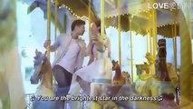【Love TV Drama】 2018Tình yêu  Phim truyền hình—《爱无悔伤无悔》MV Hôn吻戲Kiss 床戲 поцелуй 키스 จูบ  キス Baiser
