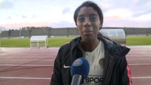 Paris FC-Paris Saint-Germain (féminines) : Joie et réactions