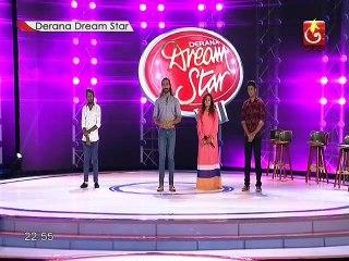 Derana Dream Star 8 - 09/12/2018