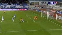 2-1 Dimitrios Konstantinidis Goal - Atromitos 2-1 Aris - 09.12.2018