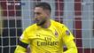 Serie A - AC Milan : L'arrêt monumental de Donnarumma !
