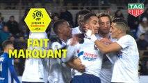 Entrée décisive pour Khaoui qui égalise avec un but magnifique! 17ème journée de Ligue 1 Conforama / 2018-19