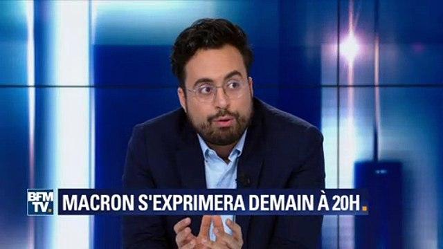 Gilets jaunes: Mounir Mahjoubi laisse entendre que l'exécutif va adopter une nouvelle approche budgétaire