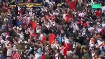 Juan Quintero Goal - River Plate 2-1 Boca Juniors 09-12-2018
