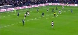 River Plate 3-1 Boca Juniors Highlights - Juan Quintero Goal