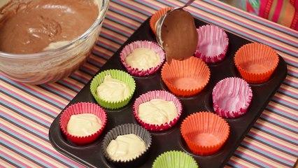 Cupcakes | Comamos Casero | Receta Fácil