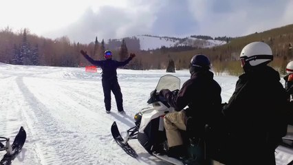 Do you want to Travel to Park City - Come with Follow Me Network and check out their recent trip