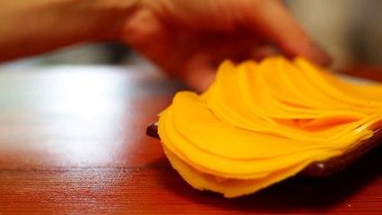 Quesadillas con humus | Comamos Casero | Receta Fácil