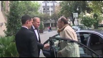 Hans-Dietrich Genscher ist tot!