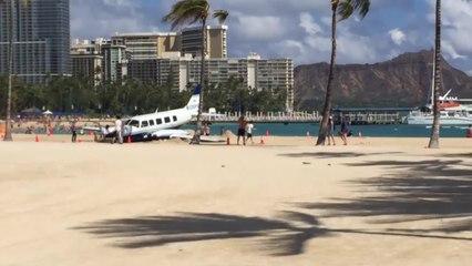 Flugzeugcrash am Waikiki-Beach? Hawaii 5-0 klärt auf!
