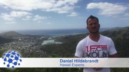 Spektakulär! verbotener Hike zum Dead Man´s Catwalk auf Oahu