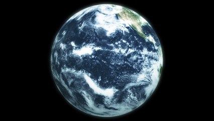 4 coisas que você provavelmente não sabia sobre a Terra