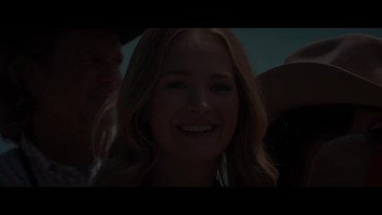 The Longest Ride - Scene Stealer with Britt Robertson