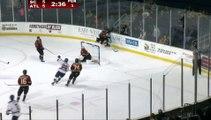 ECHL South Carolina Stingrays 6 at Atlanta Gladiators 5