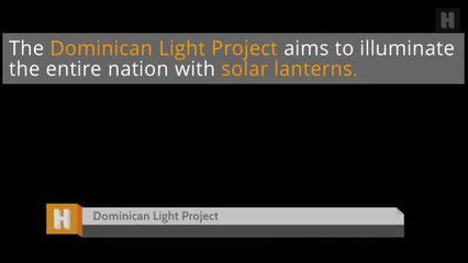 Dominican Light Project