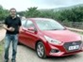 Hyundai Verna first drive review