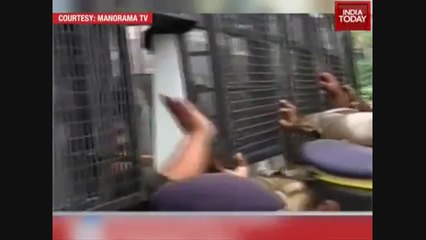 WATCH: Dileep's bail rejected, more trouble for the Malayalam actor