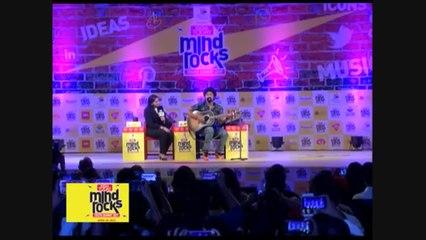 WATCH: Papon rocks the crowd by singing Jiyein Kyun at Mind Rocks Guwahati 2017