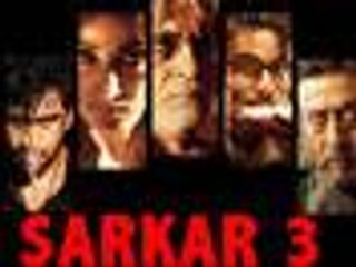 WATCH Sarkar 3 review: Amitabh Bachchan is top-notch, but RGV's film is a mess
