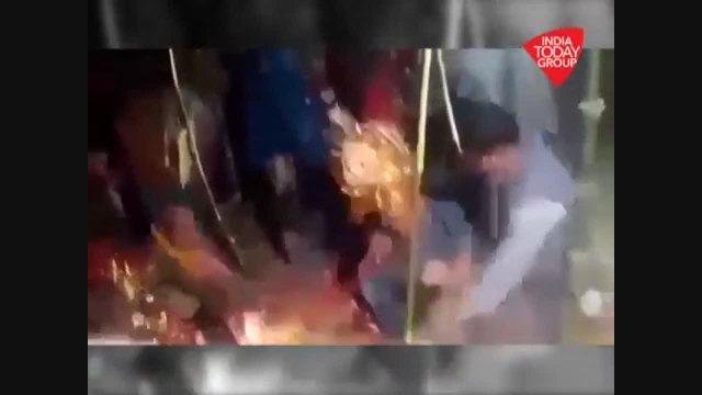 Video of man forcefully married off in Bihar goes viral