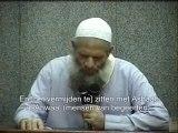 Deel I Het verbod op het redetwisten over de Deen (islam)