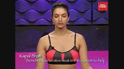 Watch: Learn how to perform a perfect surya namaskar