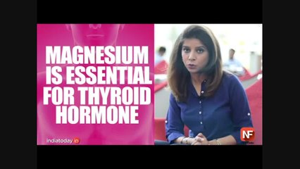 Watch: Here's why your body needs magnesium