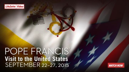 Pope Francis' Visit to the United States