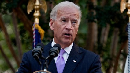 Joe Biden Leading Crowded 2020 Democratic Field