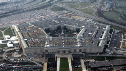 Man Arrested for Sending Poison to Pentagon