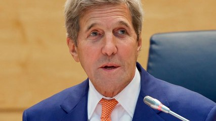 John Kerry Blasted for 'Shadow Diplomacy' with Iran