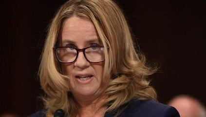 Kavanaugh Accuser Receives Over $1 Million