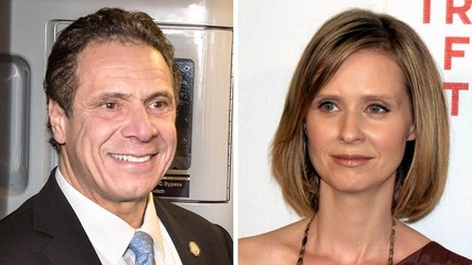 Cuomo Easily Defeats Nixon in N.Y. Governor's Primary