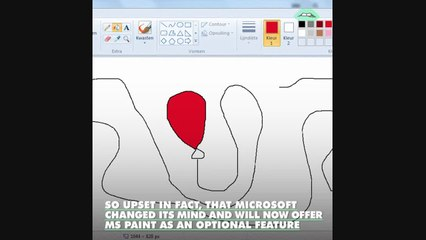 MS Paint isn't dead yet! Here's what you need to know.