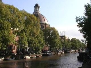 Amsterdam Introduction