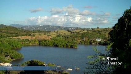 Visit Plein Soeil Hotel in Martinique