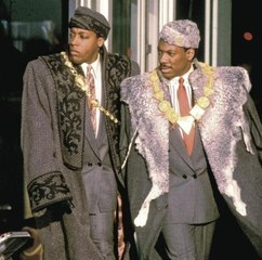 """Fun Facts About """"Coming To America"""""""
