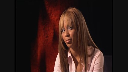 Beyonce Interview 3