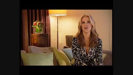 Anastacia Interview 2