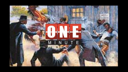Gunfight at the OK Corral - Wild West Stories