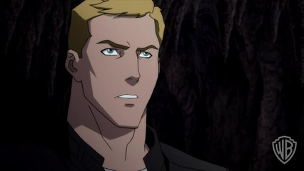 FLASH & BATMAN Discuss the Speed Force in FLASHPOINT PARADOX Clip | Video