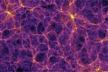 We Live in a Cosmic Void