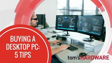 Buy the Right Desktop PC