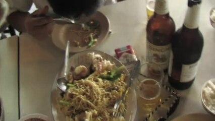 Bangkok Restaurants
