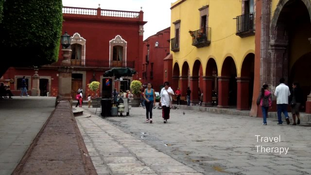 Top Reasons to Visit San Miguel De Allende, Mexico